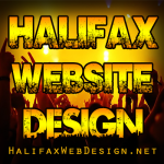 halifax web design company