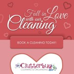 clutterbug cleaning halifax ns