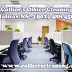 Commercial Office Cleaning Services Halifax NS